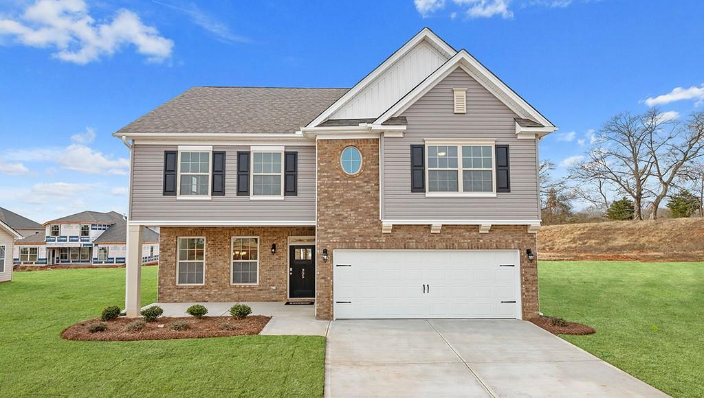 305 Maple Forge Way Anderson, SC 29621