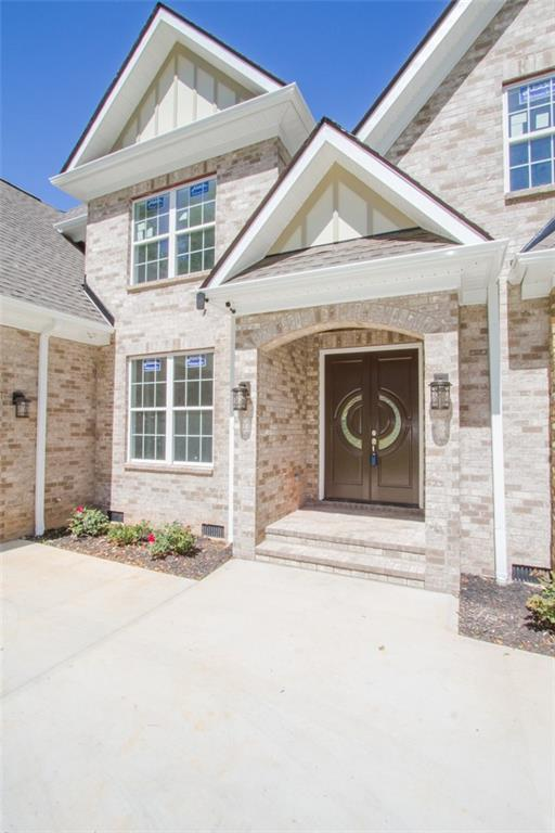 101 Turnberry Road Anderson, SC 29621