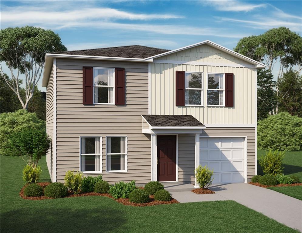 307 Cedar Ridge Anderson, SC 29621