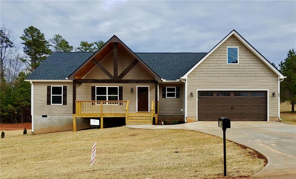 306 Windy Knoll Court Westminster, SC 29693