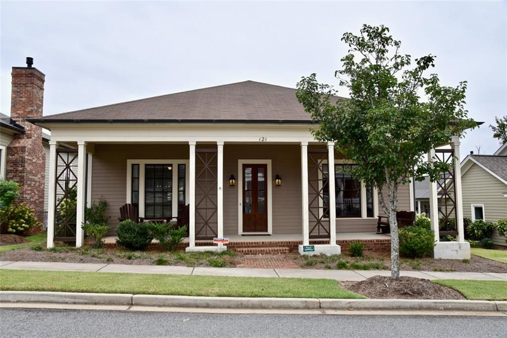 121 Howard Avenue Clemson, SC 29631