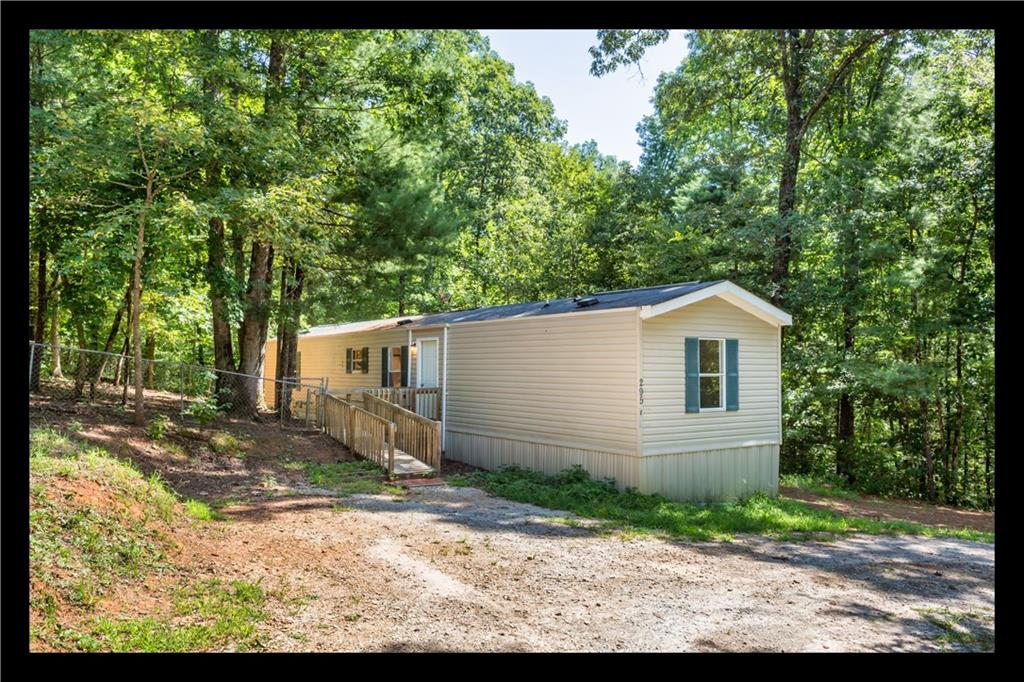295 Verner Mill Road Mountain Rest, SC 29664