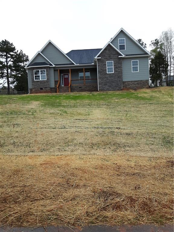 14 Puckett Mill Way Central, SC 29630