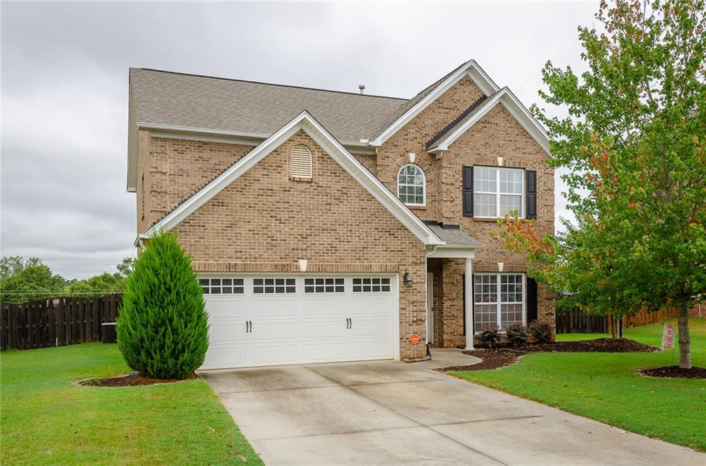 15 Fawn Hill Drive Anderson, SC 29621