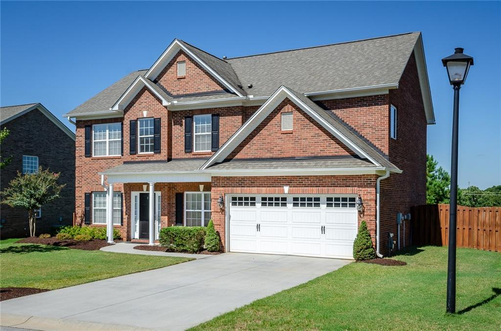 5 Fawn Hill Drive Anderson, SC 29621