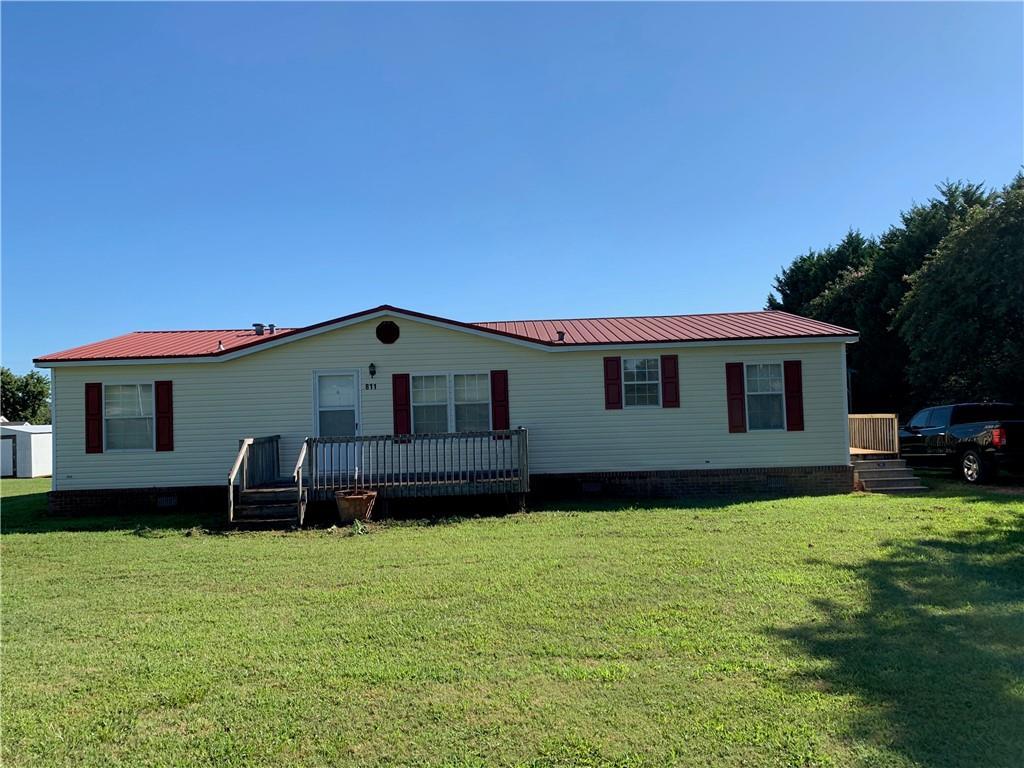 811 Pine Grove Road Seneca, SC 29678