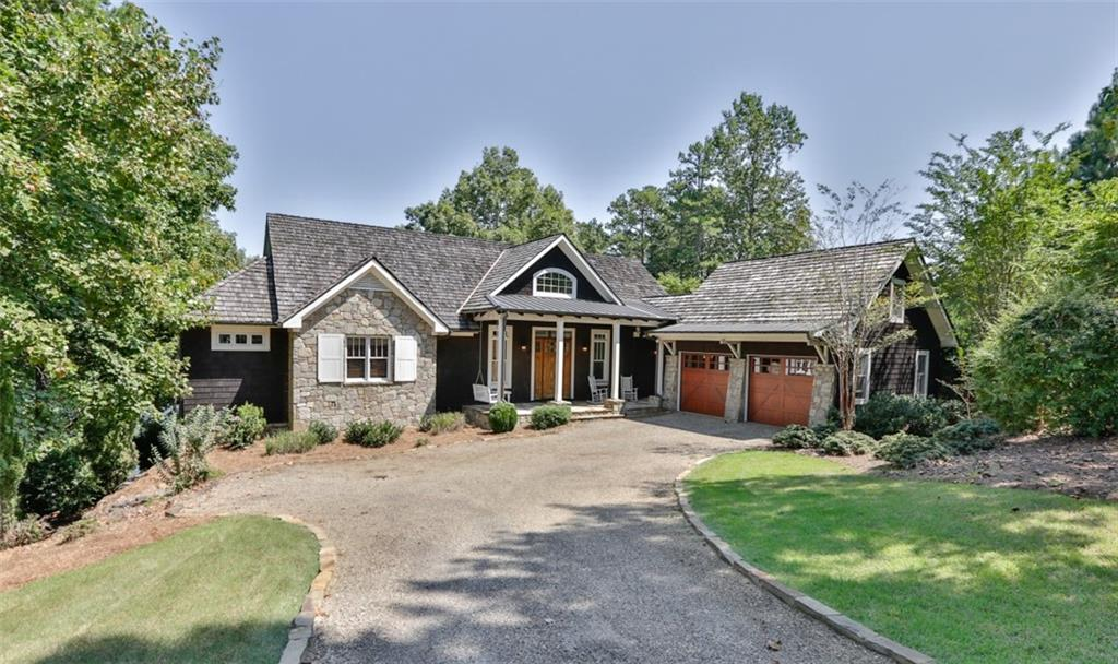 335 South Cove Road Sunset, SC 29685