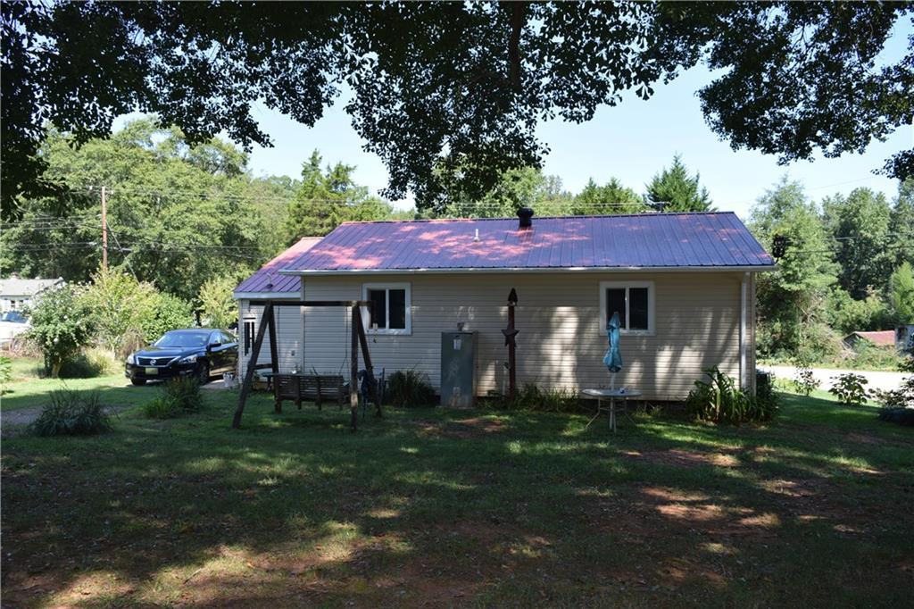 1701 E. Park Drive Anderson, SC 29625