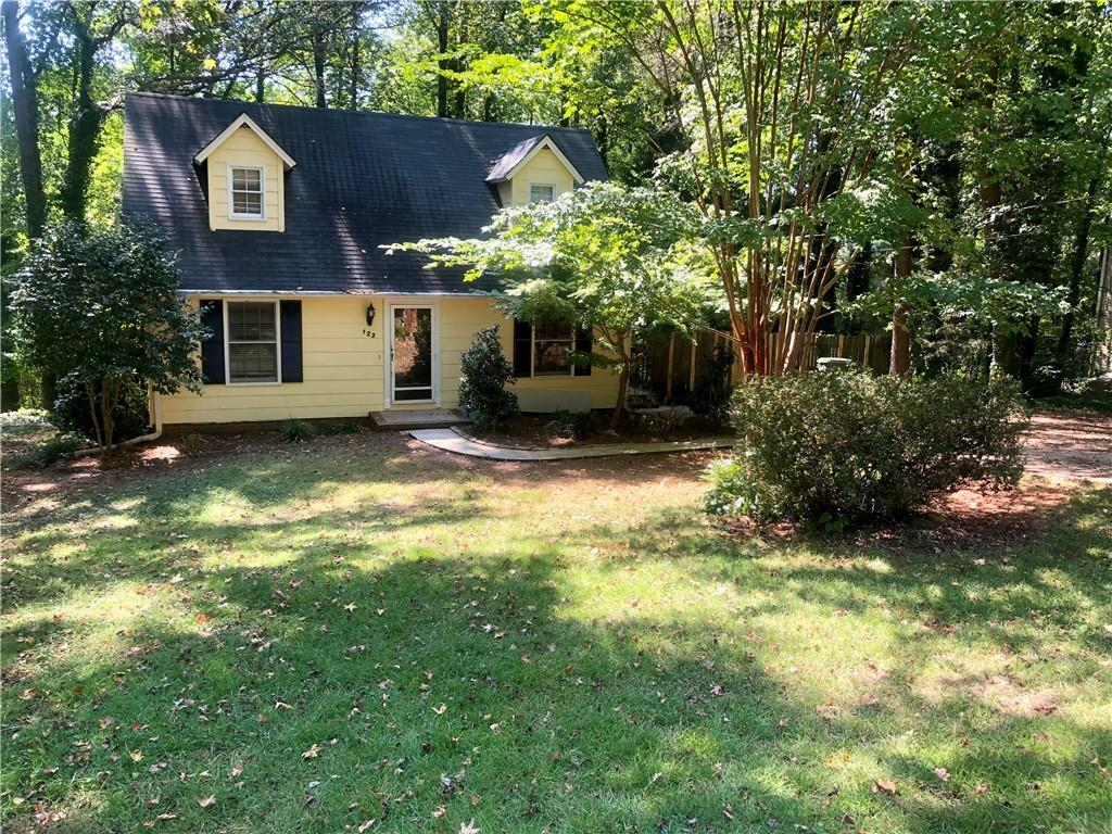 122 Evergreen Court Central, SC 29630