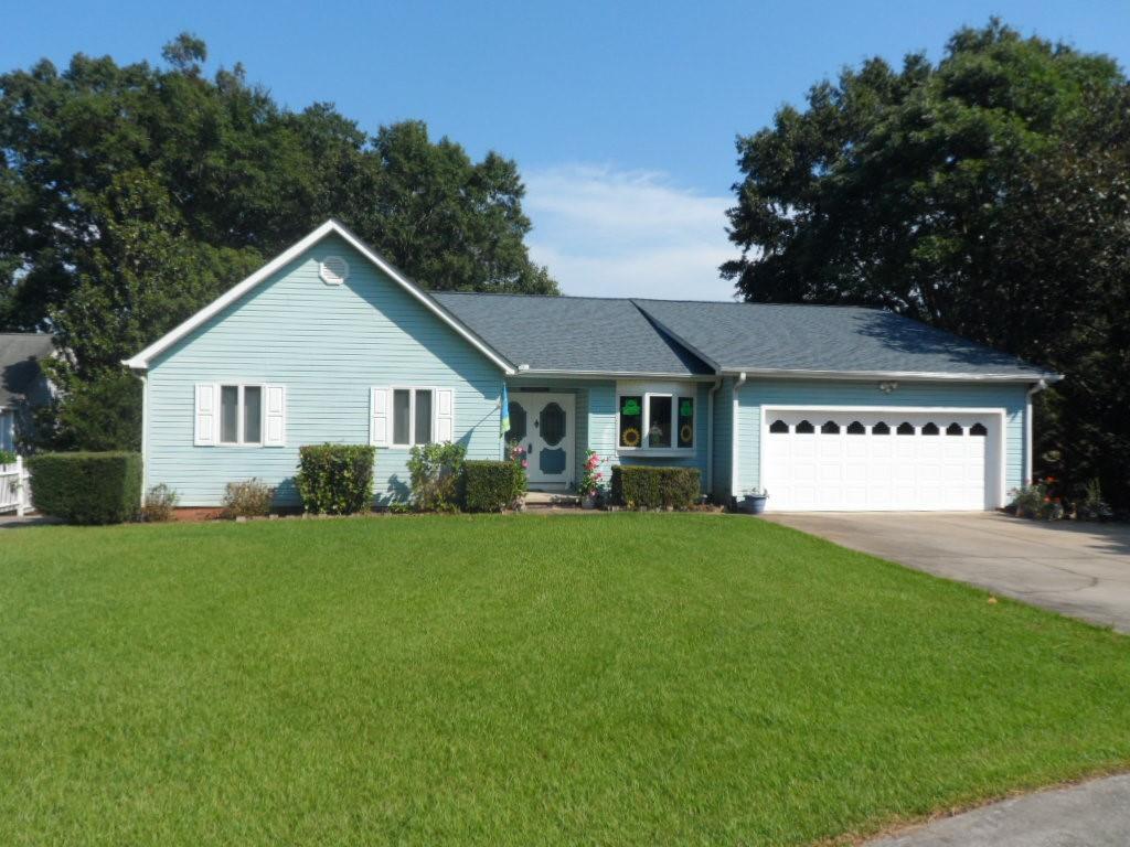 23306 White Harbour Road Seneca, SC 29672