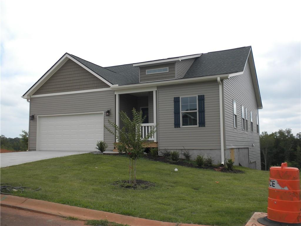 117 Homeplace Drive Pendleton, SC 29670