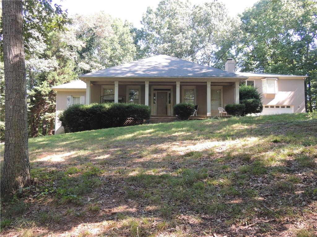 235 Inlet Pointe Drive Anderson, SC 29625