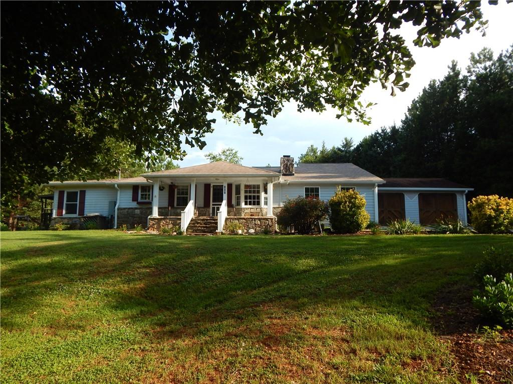 201 Holliday Road Six Mile, SC 29682