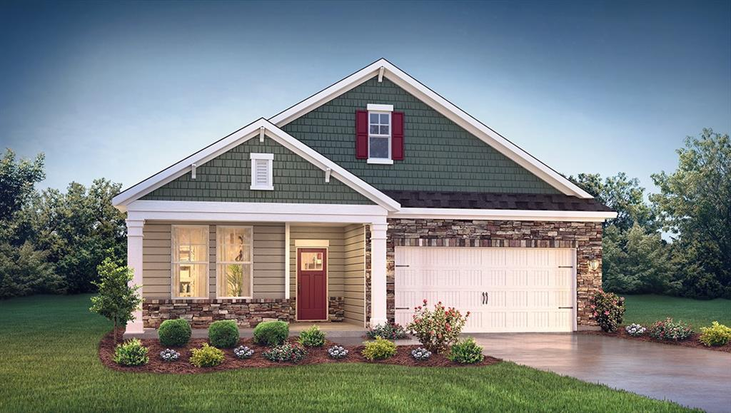127 Cypress Hollow Drive Anderson, SC 29621