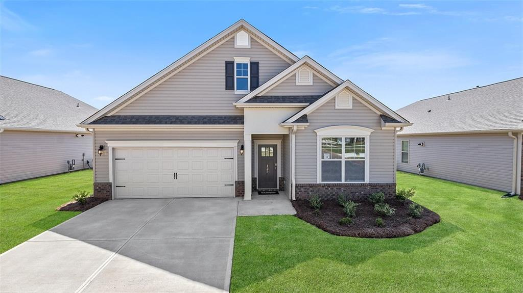 125 Cypress Hollow Drive Anderson, SC 29621