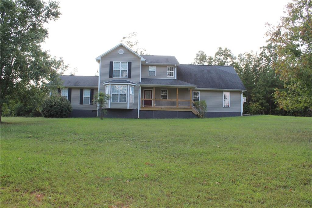 206 Charda Drive Westminster, SC 29693