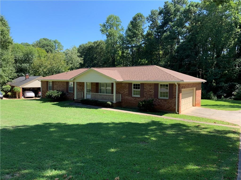 3006 Little Creek Drive Anderson, SC 29621