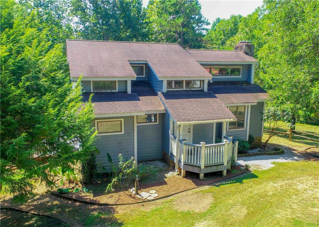 199 Leaf Shadow Lane Walhalla, SC 29691