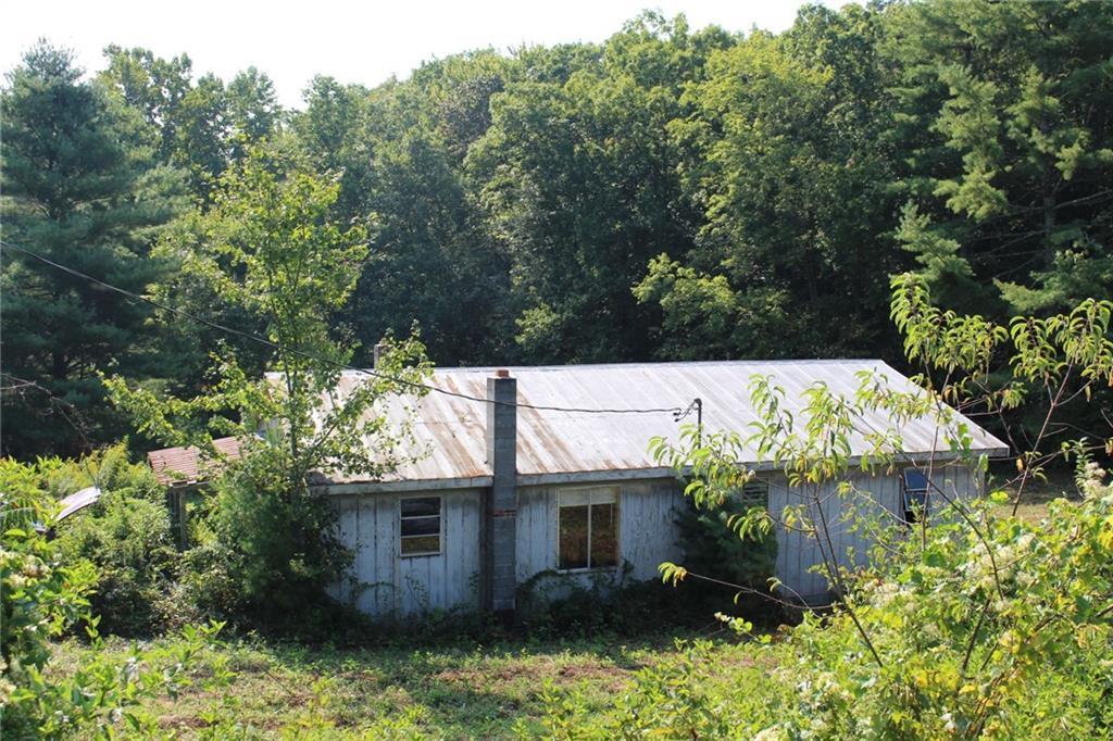 Hwy Mountain Rest, SC 29664
