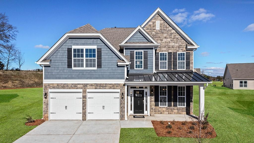 404 Willow Grove Way Anderson, SC 29621