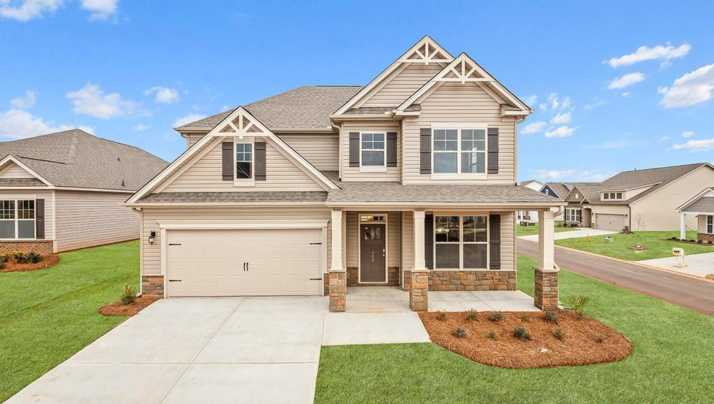 400 Willow Grove Way Anderson, SC 29621