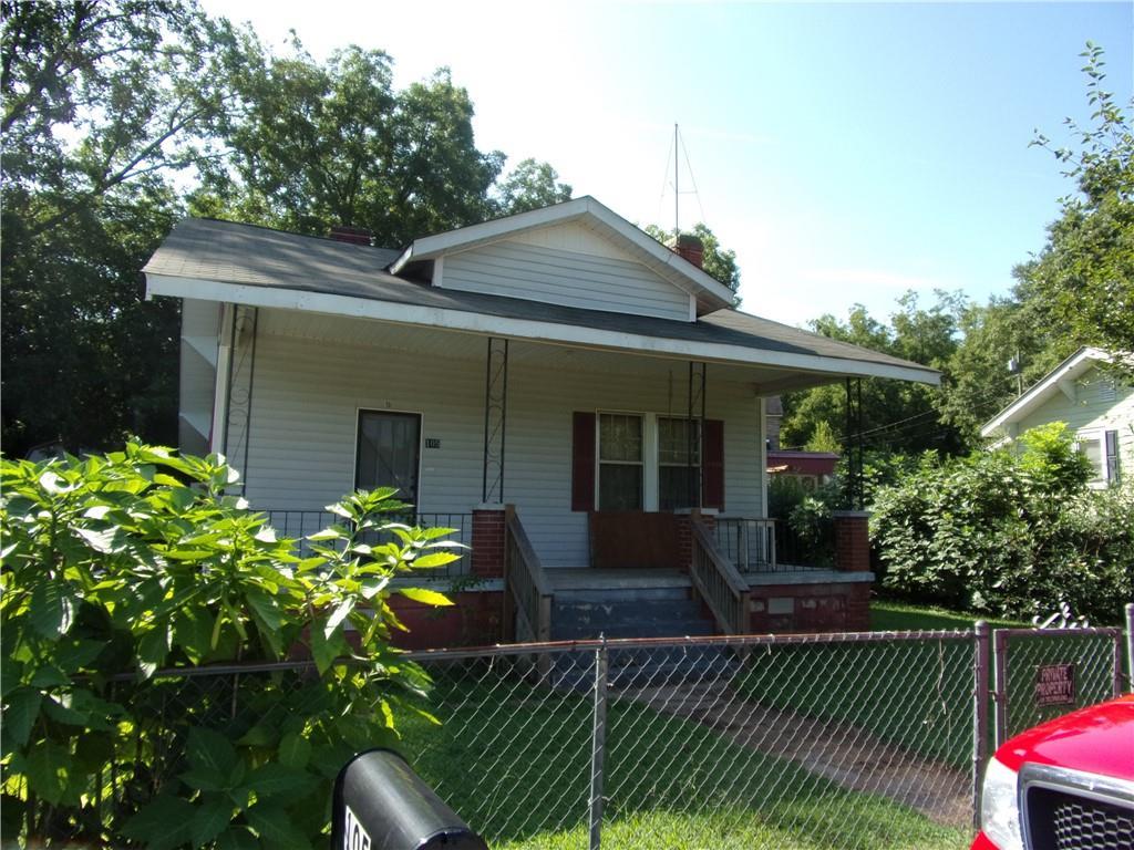 105 Hope Avenue Seneca, SC 29678