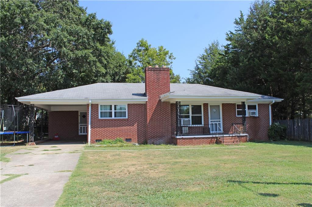 204 North Avenue Westminster, SC 29693