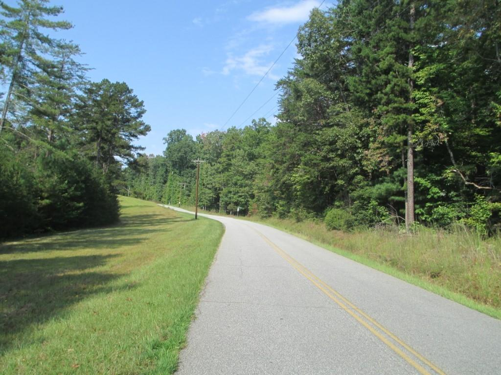 Whitmire Church Road Tamassee, SC 29686