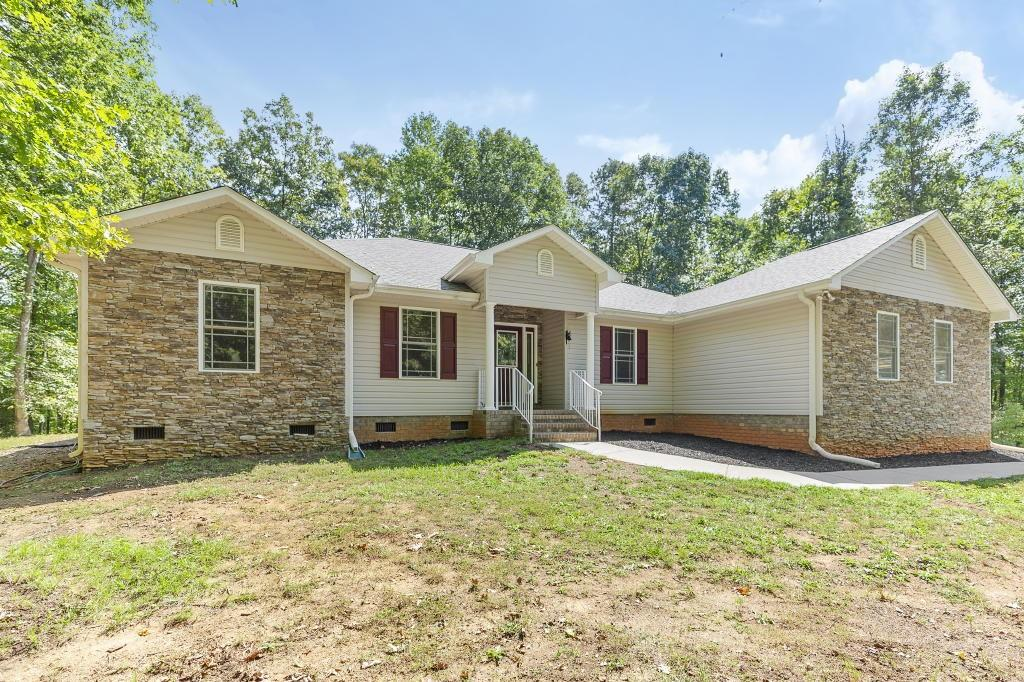 7 Tomahawk Trail Anderson, SC 29621