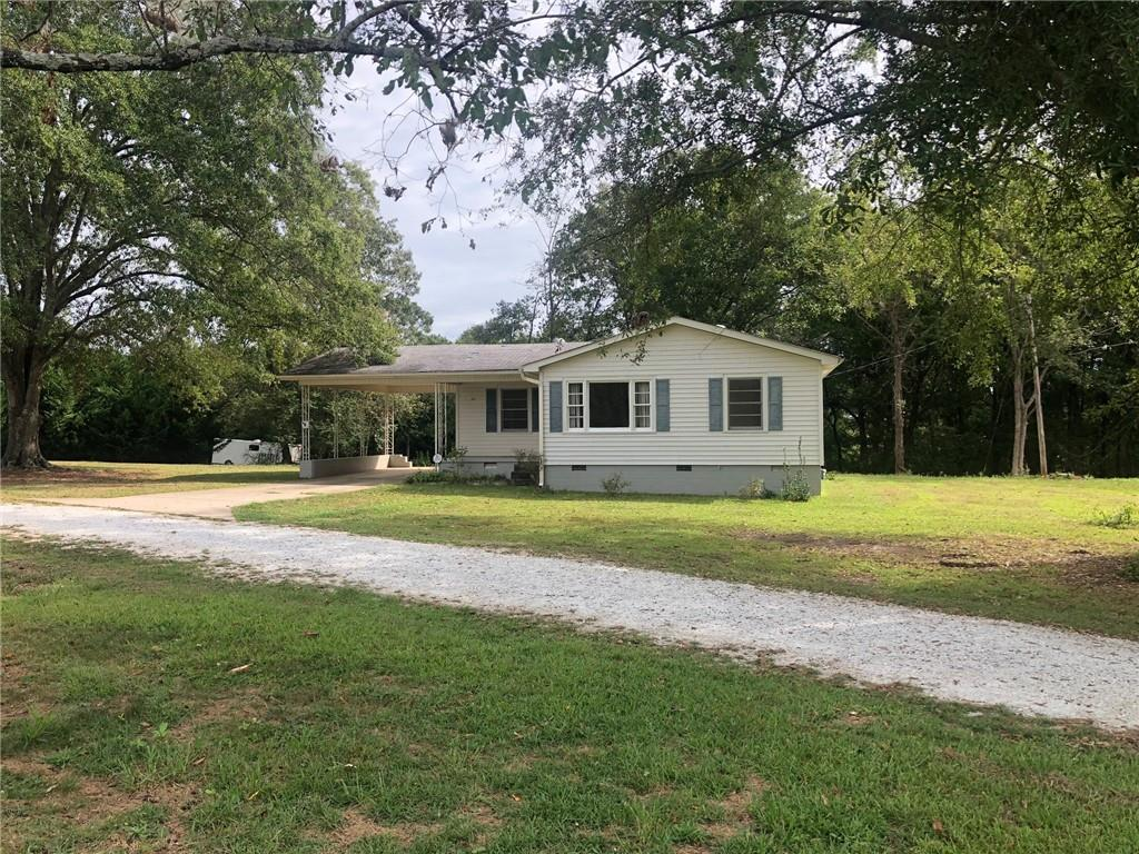 427 Fowler Road West Union, SC 29696