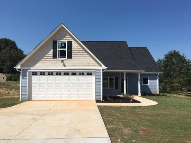 1413 Dunn Road Anderson, SC 29625