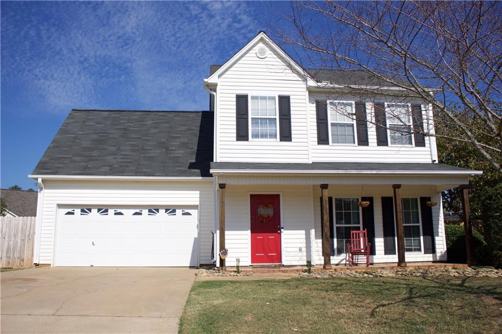108 Wild Wing Court Easley, SC 29642