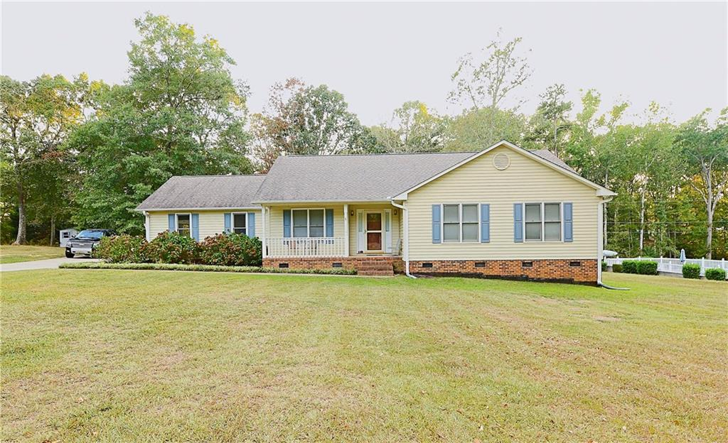 1104 Green Willow Trail Anderson, SC 29621