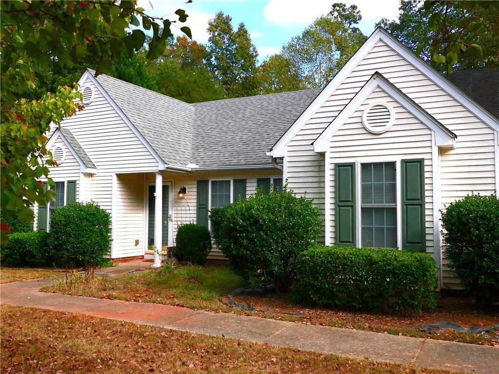 109 Blueberry Lane Pendleton, SC 29670