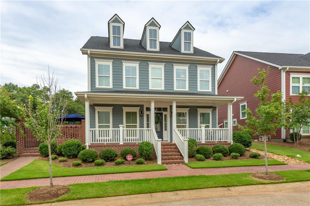 516 Village Walk Lane Clemson, SC 29631