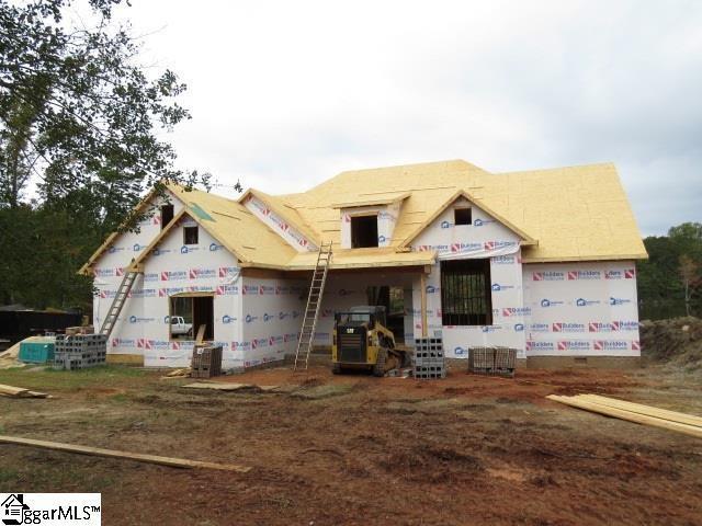109 Crawford Lake Drive Easley, SC 29642