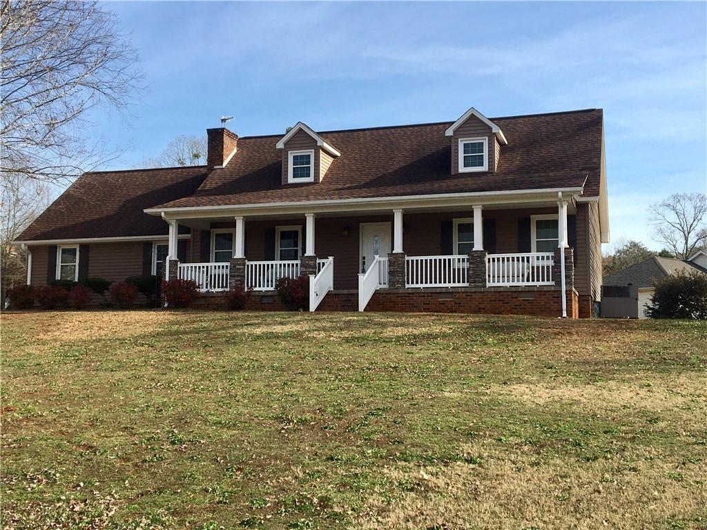 100 Woody Acres Court Anderson, SC 29625