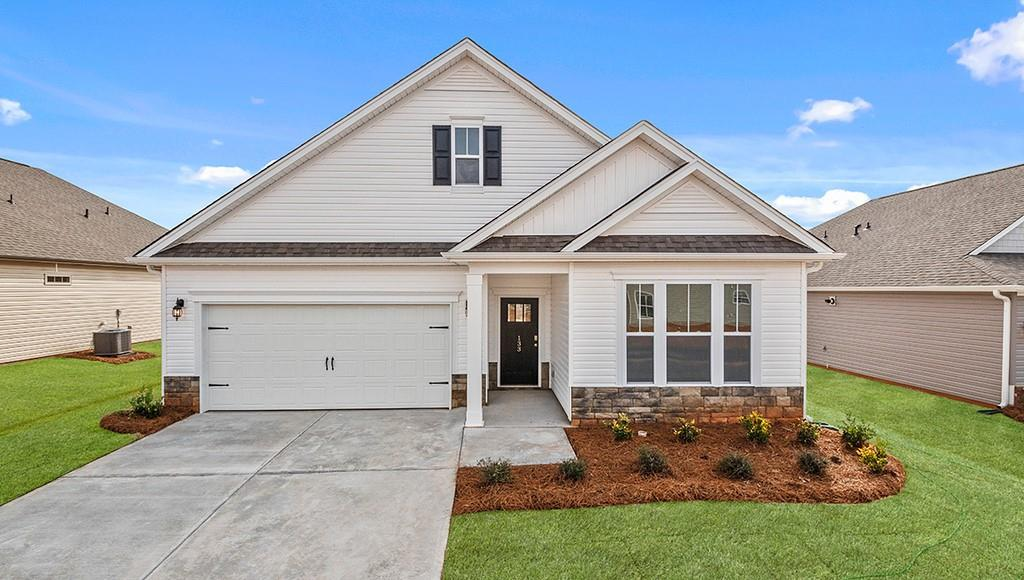 133 Cypress Hollow Drive Anderson, SC 29621