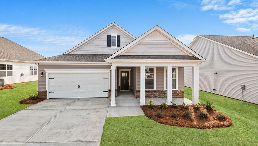 135 Cypress Hollow Drive Anderson, SC 29621