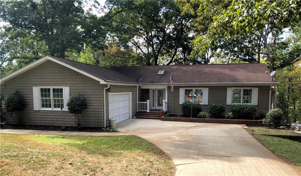 323 Broadwater Circle Anderson, SC 29626