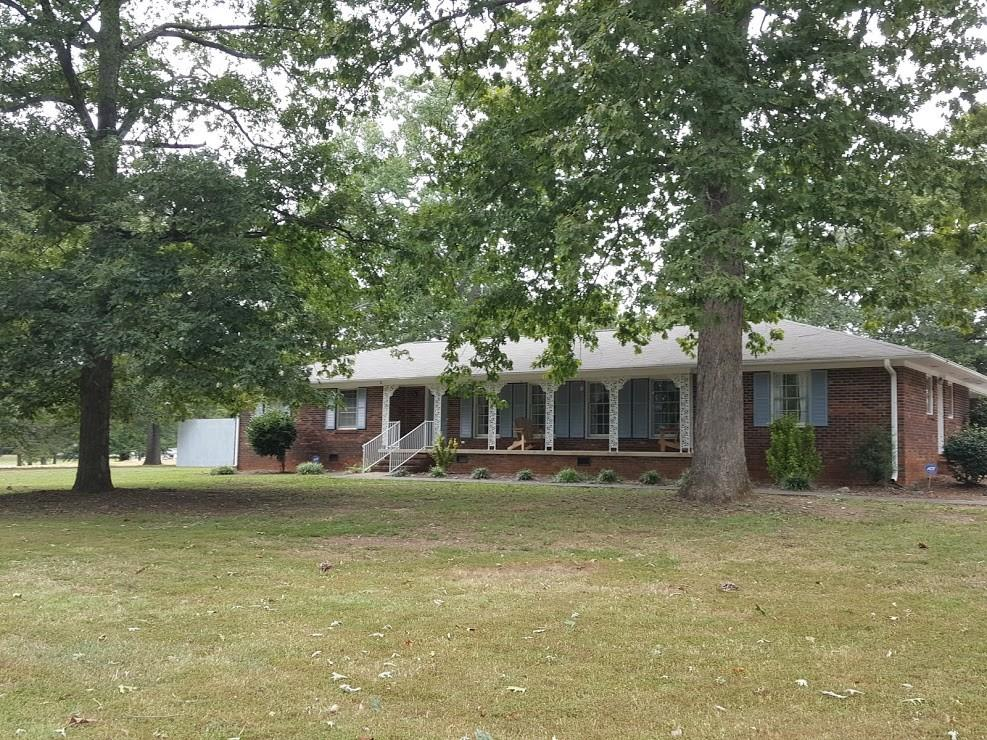 1213 Gentry Drive Anderson, SC 29621