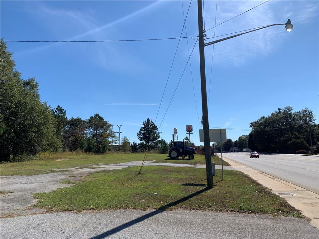 Highway 81 Iva, SC 29655