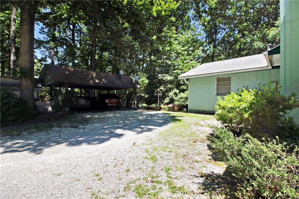 355 Big Oak Trail Mountain Rest, SC 29664