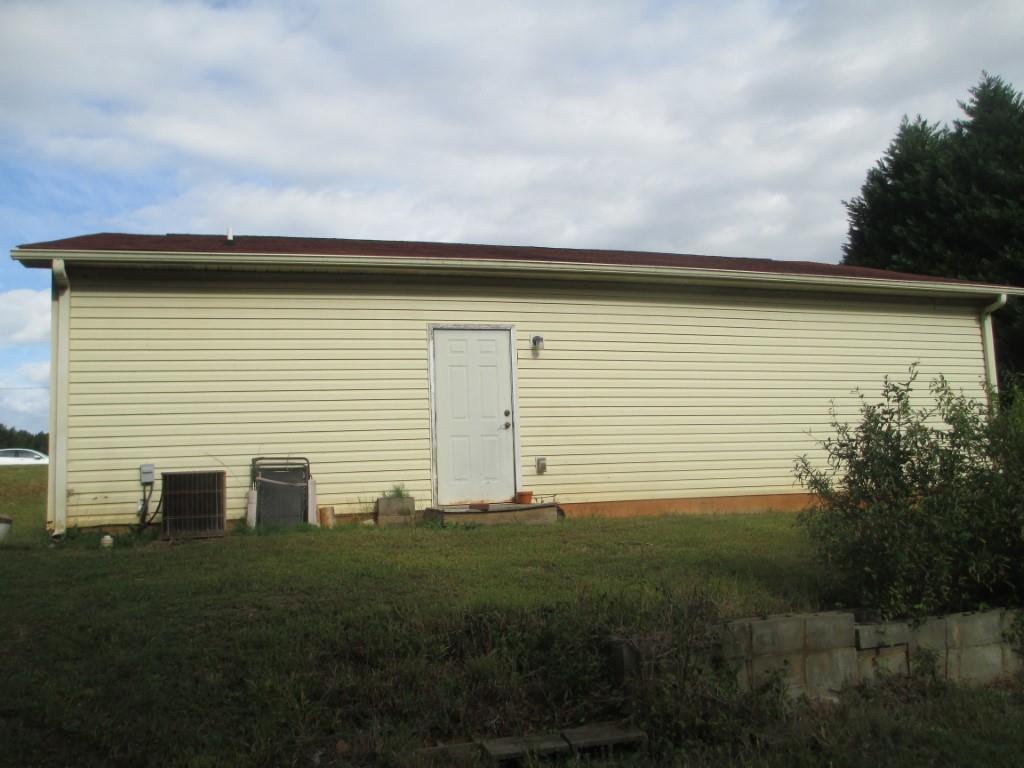 318 Highway West Union, SC 29696
