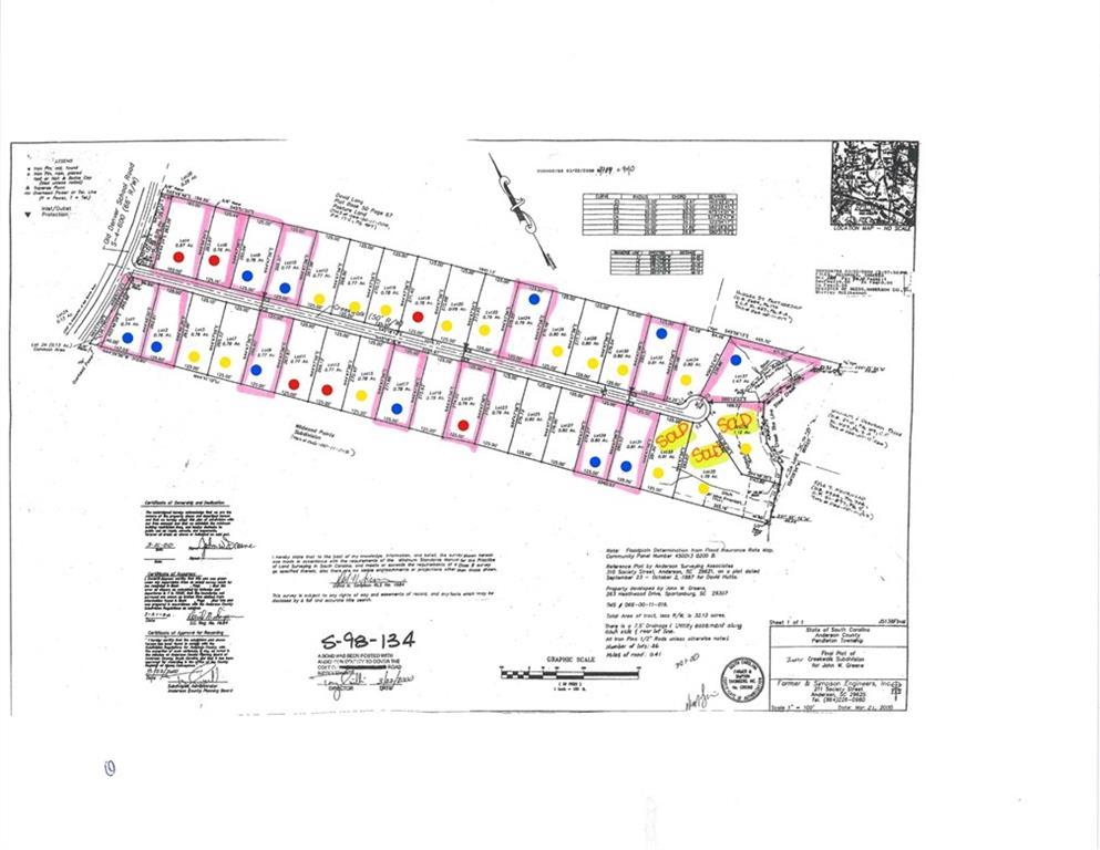 102 Creekwalk Drive Anderson, SC 29625