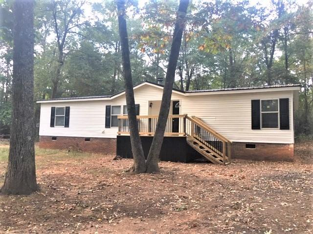5 Anderson Fisher Jenkins Road Anderson, SC 29625