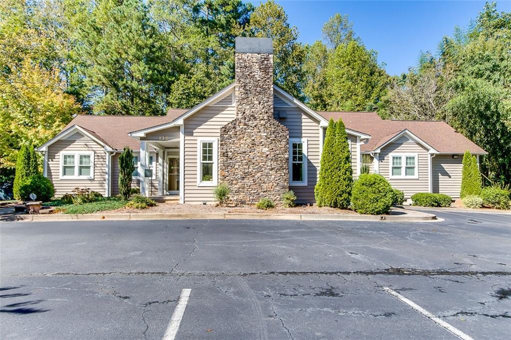 135 Professional Park Drive Seneca, SC 29678