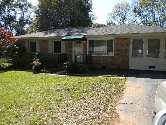 1306 Oak Drive Pendleton, SC 29670