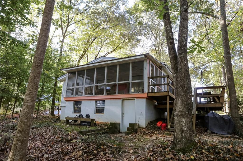 811 Oneal Ferry Road Townville, SC 29689