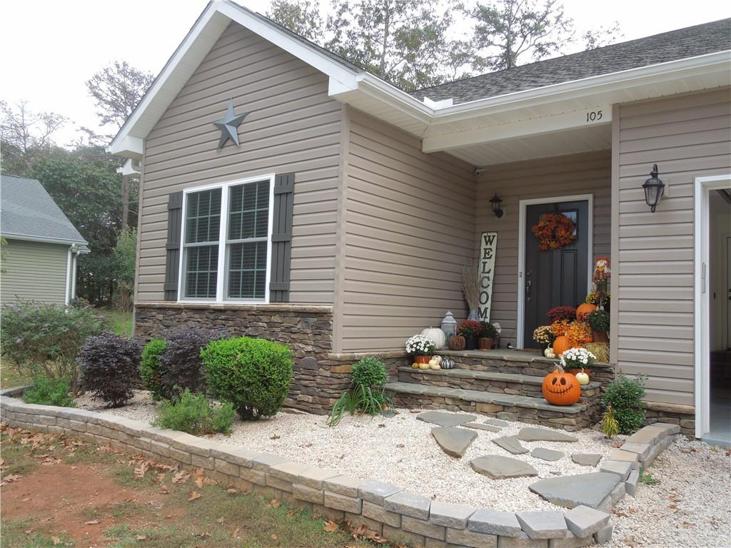 105 Country Side Circle Westminster, SC 29693